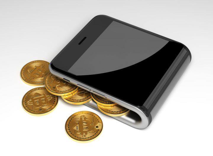 Криптографический бумажник