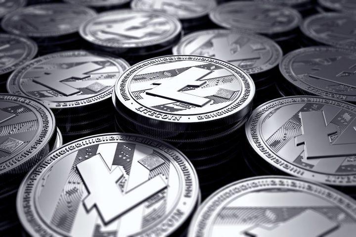 Монеты лайткоин