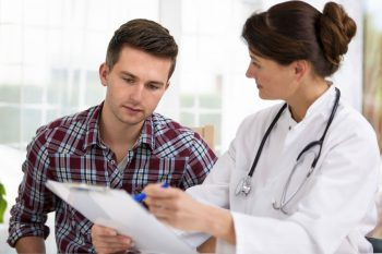 Образец жалобы на терапевта
