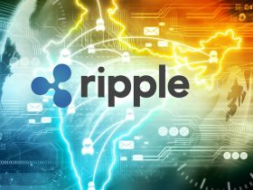 Криптовалюта Рипл