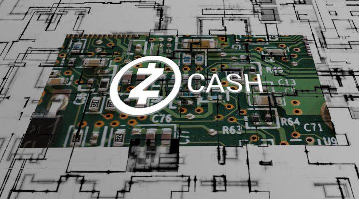 Система Zcash