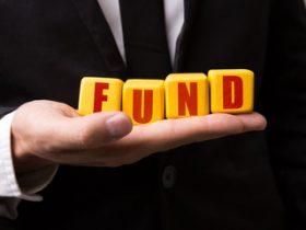 Регистрация в фондах