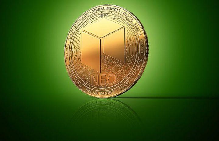 Курс криптовалюты Нео