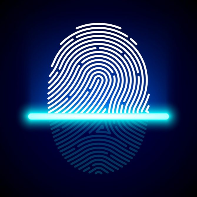 Защита личных данных
