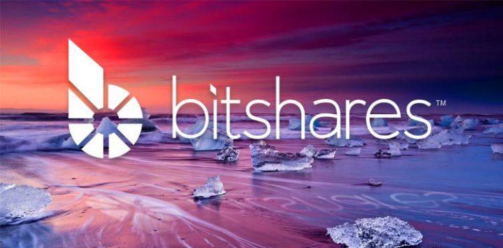 Криптовалюта Битшейрс
