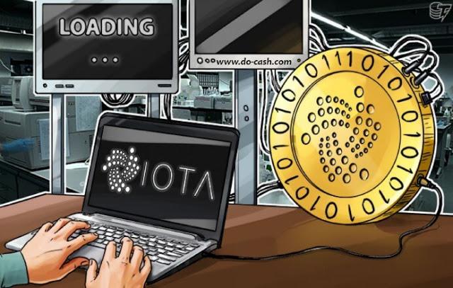 Инвестирование в криптовалюту iota