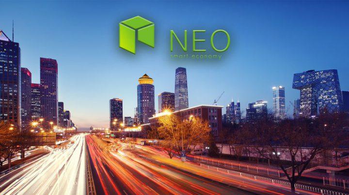 Выская скорость криптовалюты neo