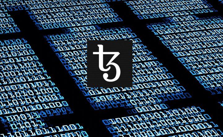 Цифровая монета tezos