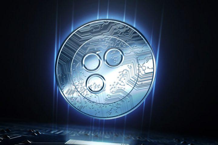 Торговля криптовалютой OmiseGO