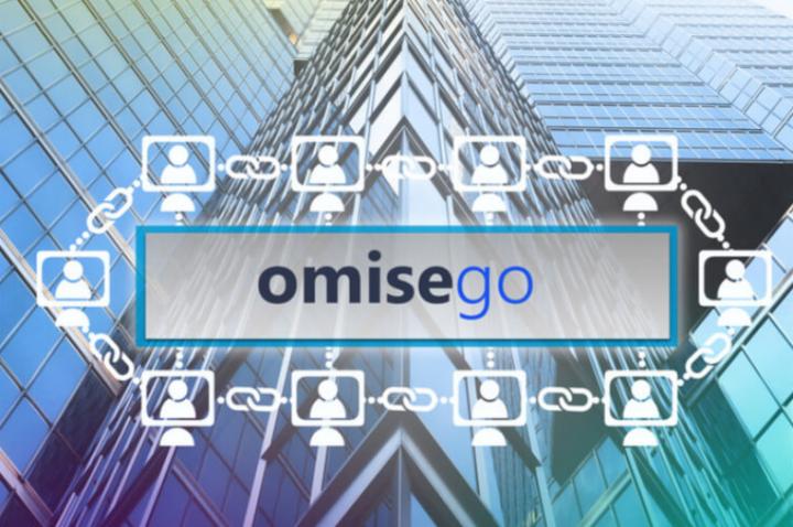 Инвестирование в криптовалюту OmiseGO