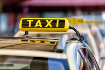 Лицензия на такси для ИП – официальный рейтинг