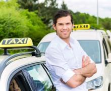 Получение лицензии на такси в 2018 году