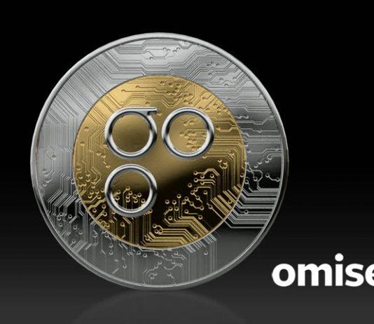 Криптомонета OmiseGO