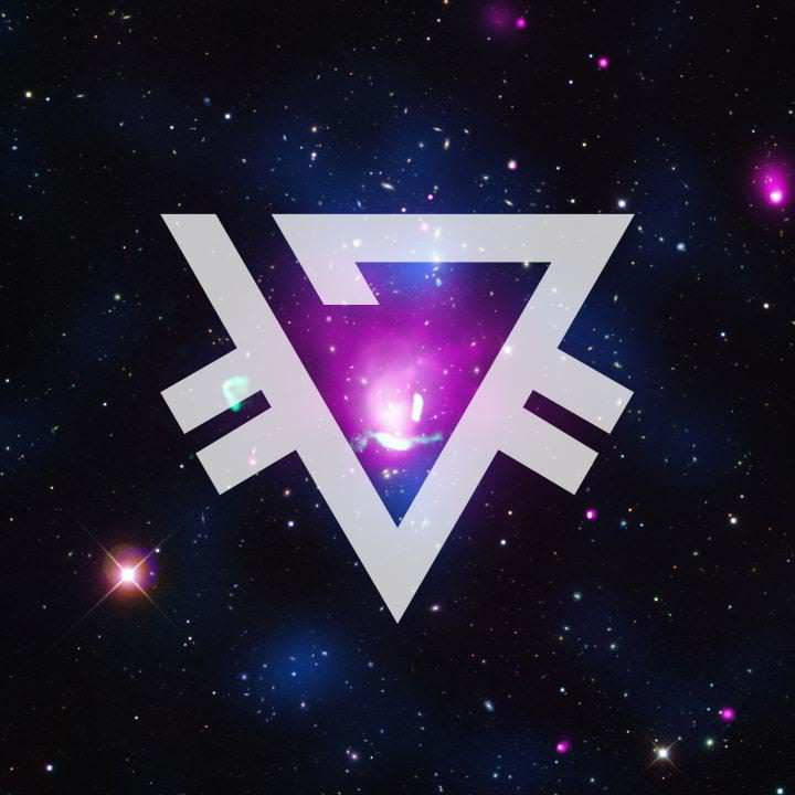 Логотип криптовалюты Prizm