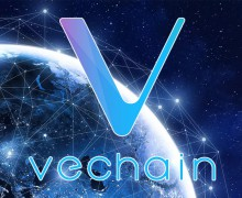 Какие криптовалюты действуют в системе VeChain