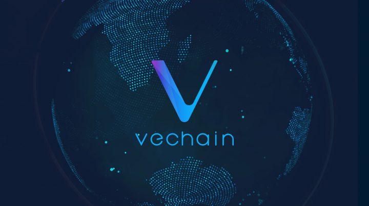 Платформа VeChain