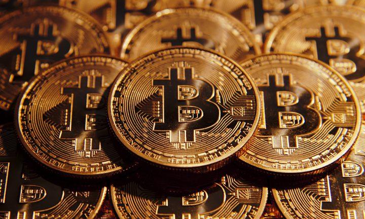 Криптовалюта Байткоин
