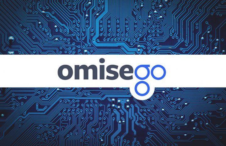 Криптовалюта OmiseGO