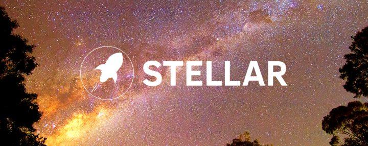 Заставка stellar