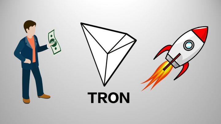 Чем примечательна криптовалюта Tron