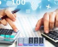 Расписка о получении денежных средств под проценты