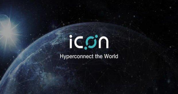 Логотип криптовалюты icon