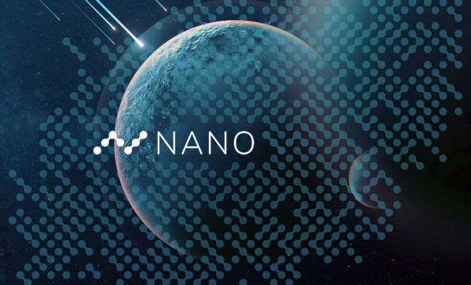 Криптовалюта Нано