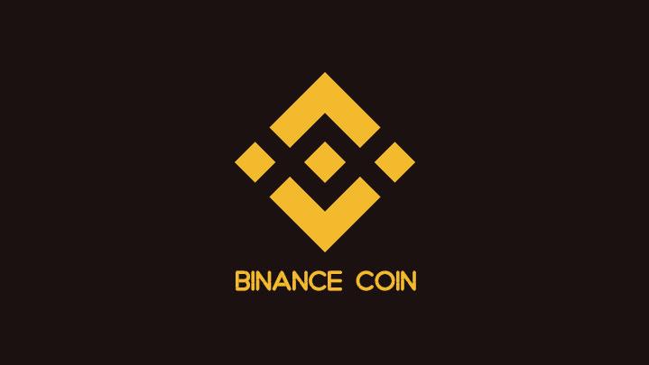 kriptovalyuta binance coin