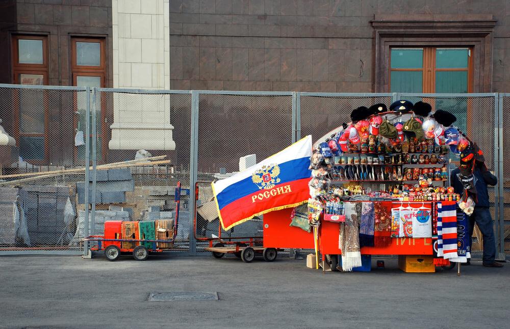 В рейтинге Doing Business Россия поднялась на 4 ступеньки