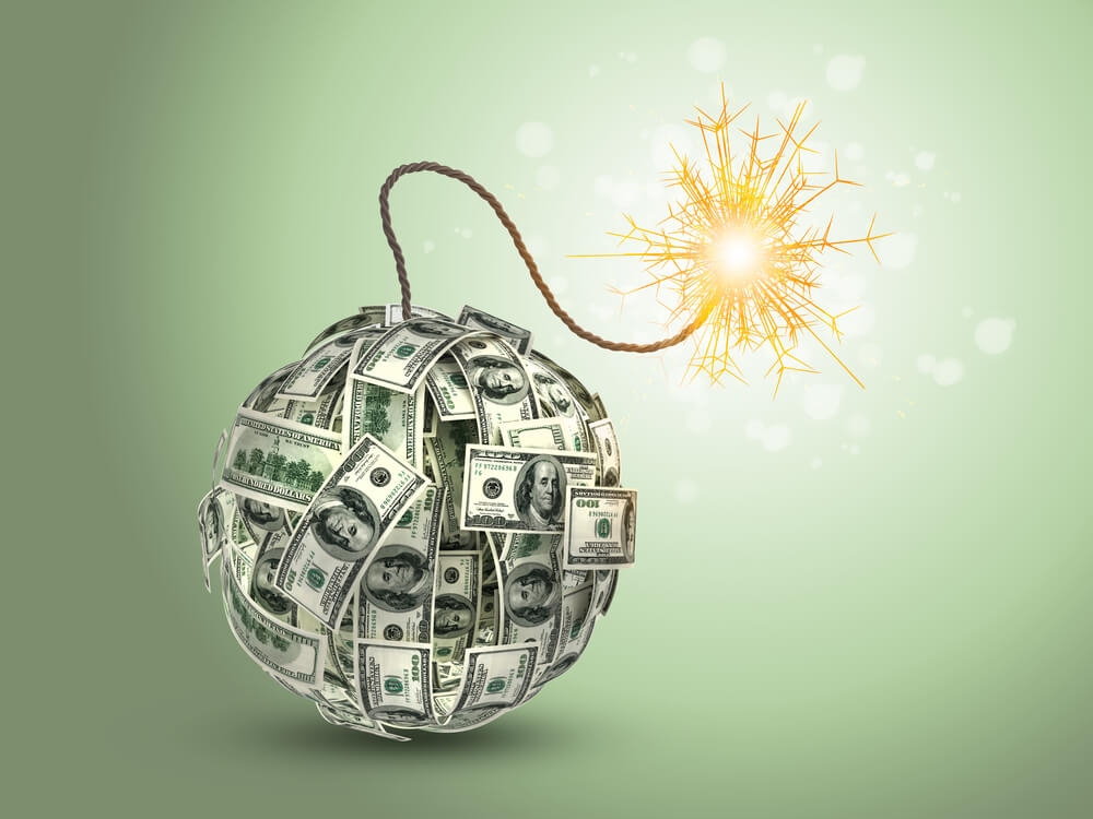 Отказ банка в предоставлении рефинансирования