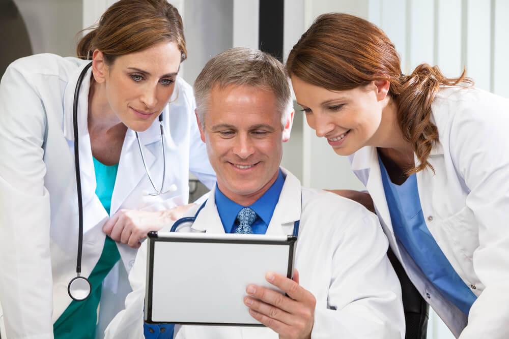 Электронный бланк выдают подключенные к Медицинской информационной системе организации
