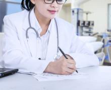 Электронный больничный лист: инструкция заполнения на сайте ФСС