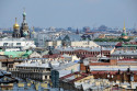 МРОТ в Санкт-Петербурге в 2019 году