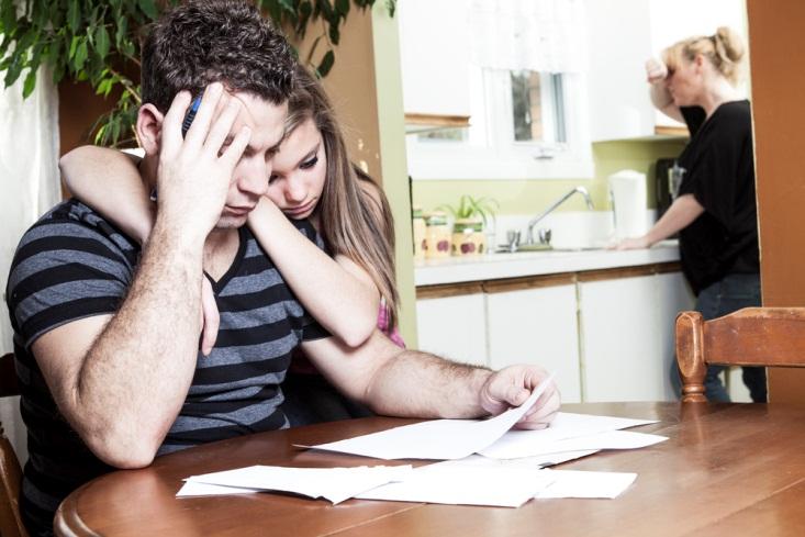 пасность просрочек по кредиту