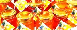 Фасованный мед