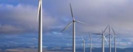 Выработка электроэнергии из ветра — бизнес-идея.