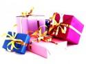 Открытие магазина подарков