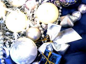 Новогодние сувениры оптом