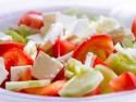Бизнес план «Производство салатов»