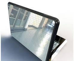 3д наклейка на компьютер