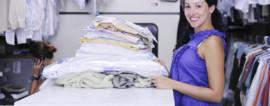 Как открыть химчистку: готовый бизнес-план