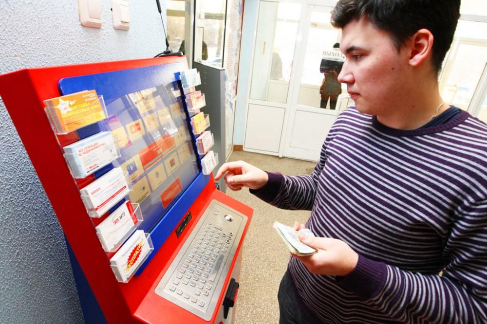 Как открыть платежные терминалы как бизнес? Бизнес-идея
