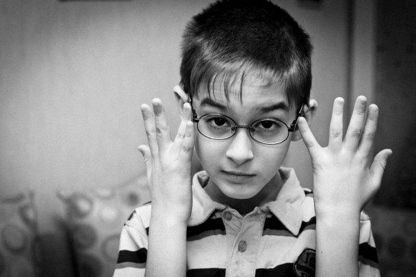 Работа с аутичными детьми, лечение