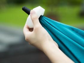 Модный девайс на зонт