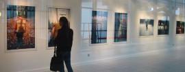 Как открыть галерею бизнес-план