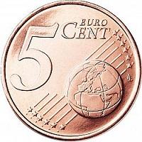 5 евроцента