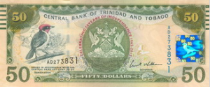 50а доллар тринидад