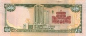 50р доллар тринидад