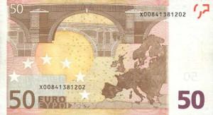 50р евро
