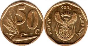 50 цент юар